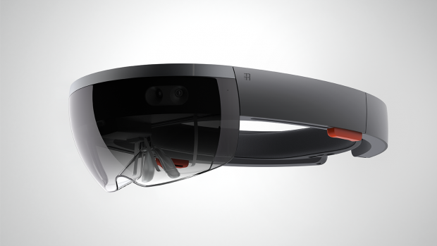 HoloLens Design Patterns