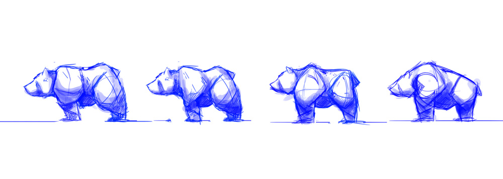 bear-wires